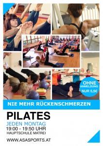 Pilates Neu